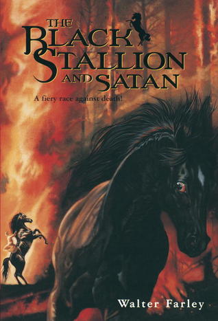 The Black Stallion and Satan (The Black Stallion, #5)