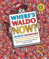 Where's Waldo Now?: The 25th Anniversary Edition