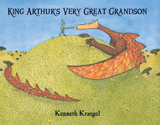 King Arthur's Very Great Grandson by Kenneth Kraegel
