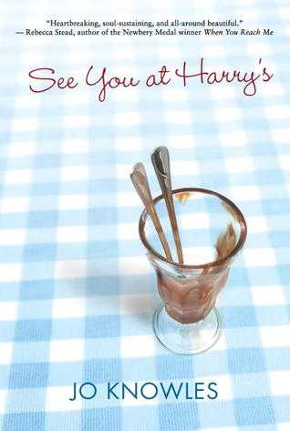 See You at Harry's by Jo Knowles