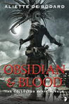 Obsidian and Blood by Aliette de Bodard