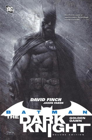 Batman - The Dark Knight Vol. 1 by David Finch