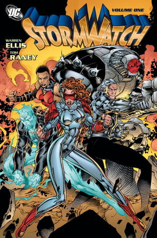 StormWatch, Volume 1