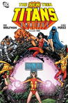 The New Teen Titans Omnibus Vol. 2 by Marv Wolfman