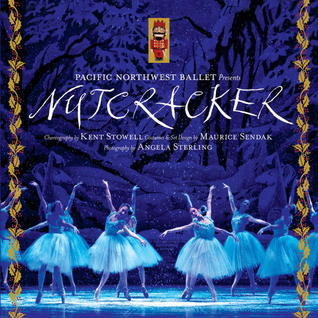 The Pacific Northwest Ballet Presents: Nutcracker