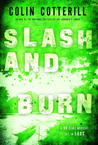 Slash And Burn (Dr. Siri Paiboun, #8)