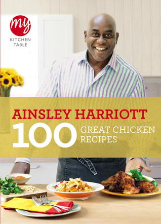100 Great Chicken Recipes
