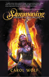 Summoning (Moon Wolf Saga, #1)