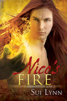 Nico's Fire (Elements of Love, #2)