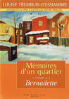 Bernadette by Louise Tremblay-d'Essiambre