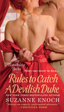 Rules to Catch a Devilish Duke (Scandalous Brides, #3)