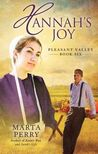 Hannah's Joy (Pleasant Valley, #6)