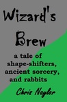 Wizard's Brew (Camelot Wizards #1 - Kindle edition)