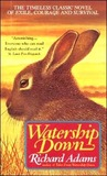 Watership Down (SparkNotes Reader's Companion)