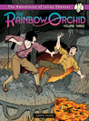 The Adventures Of Julius Chancer: The Rainbow Orchid V.3