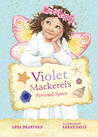 Violet Mackerel's Personal Space (Violet Mackerel #4)