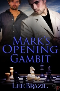 Mark's Opening Gambit by Lee Brazil