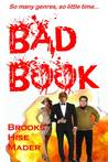 Bad Book by K.S. Brooks