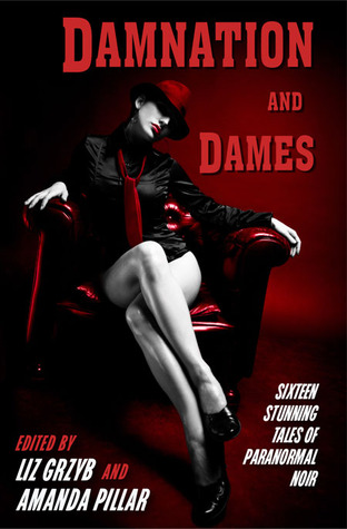 Damnation and Dames by Liz Grzyb
