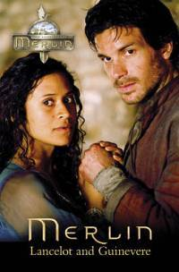 Lancelot and Guinevere (The Adventures of Merlin)
