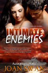 Intimate Enemies (Covert Affairs, #1)
