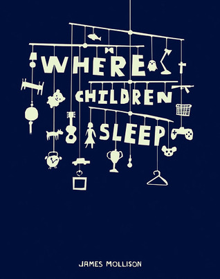 Where Children Sleep by James Mollison