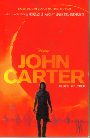 John Carter by Stuart Moore