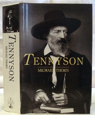 Tennyson by Michael   Thorn