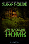 No Place Like Home (InCryptid, #0.3)