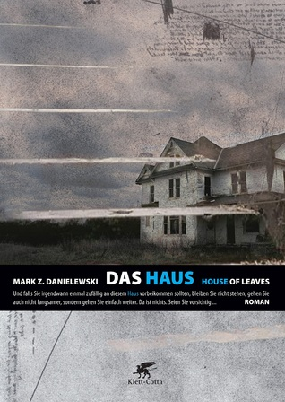 Das Haus by Mark Z. Danielewski