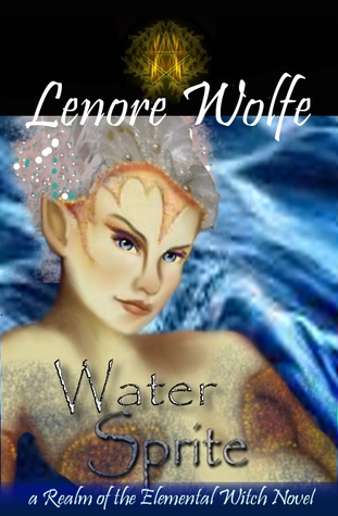 Water Sprite by Lenore Wolfe
