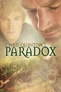 Paradox by Chris Quinton