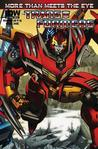 The Transformers: IDW More Than Meets The Eye (Vol.1)