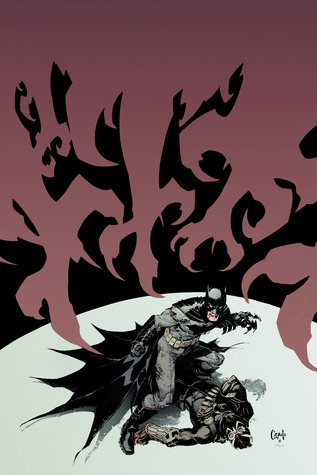 Batman #7 by Scott Snyder