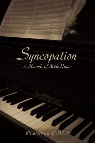 Syncopation by Elizabeth Caulfield Felt