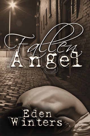Fallen Angel by Eden Winters