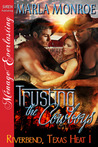 Trusting the Cowboys (Riverbend, Texas Heat, #1)