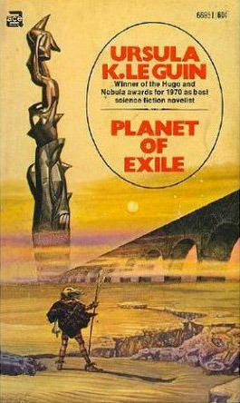 Planet of Exile (Hainish Cycle #2)