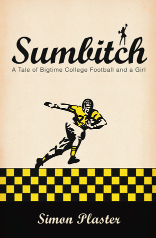 Sumbitch by Simon Plaster