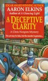 A Deceptive Clarity (Chris Norgren, #1)