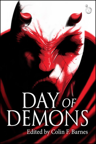 Day of Demons by Gary Bonn