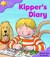 Kipper's Diary (Oxford Reading Tree: Stage 1+: First Sentences)