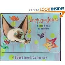 Skippy Jon Jones Collection by Judy Schachner