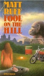 Fool On The Hill