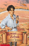 Rowan and the Zebak (Rowan of Rin, #4)
