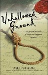 Unhallowed Ground (The Chronicles of Hugh de Singleton, Surgeon, #4)