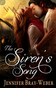 The Siren's Song (Romancing the Pirate, #3)