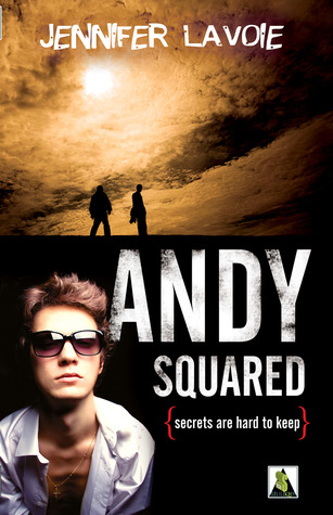 Andy Squared by Jennifer Lavoie