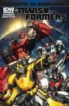The Transformers: IDW Robots In Disguise (Vol.1)