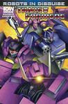 The Transformers: IDW Robots In Disguise (Vol.2)